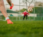 How to Practice Football Skills At Home?