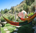 Reasons why You should Get Your Home a Brazilian Style Hammock